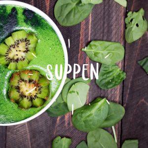 BodyAstral Basenbrühe 200g - Basendrink zum abnehmen - 3er Sparpaket basische Suppe im Glas