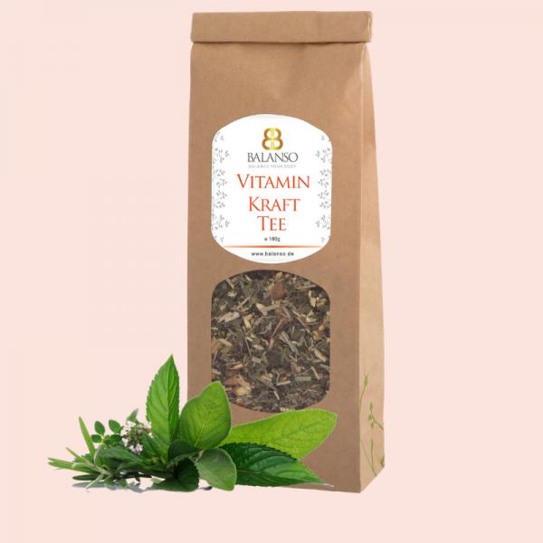 Basentee Vitaminkraft Balanso