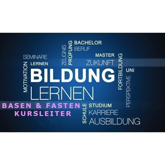 Ausbildung Kursleiter/in Basen & Fasten Modul I (2 Tage)