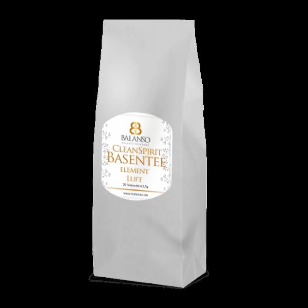 Basentee CleanSpirit 20 Beutel