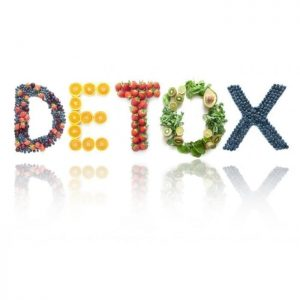 Detox Total - Sparpaket inkl Basenbad Geschenk