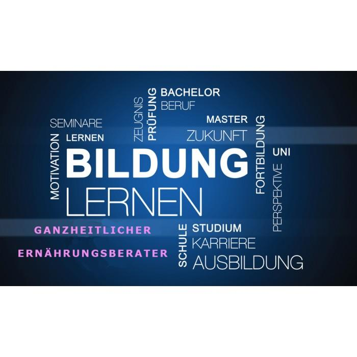 Ganzheitliche Ernährungsberatung Ausbildung - Profi Ausbildung Ernährung in München - Einstieg jederzeit möglich