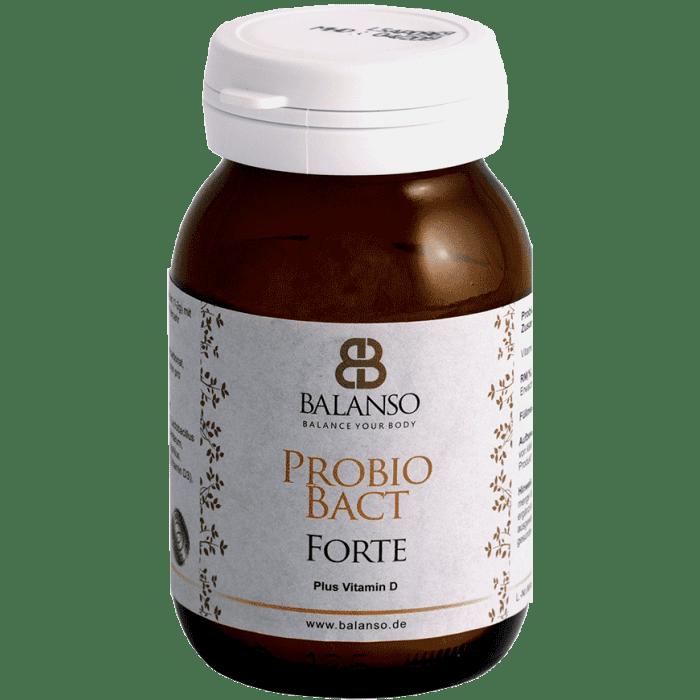 ProbioBact Forte 55g - 3er Sparpaket