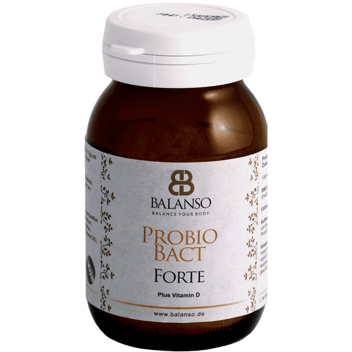 ProbioBact Forte 55g - Sparpaket - 15+5