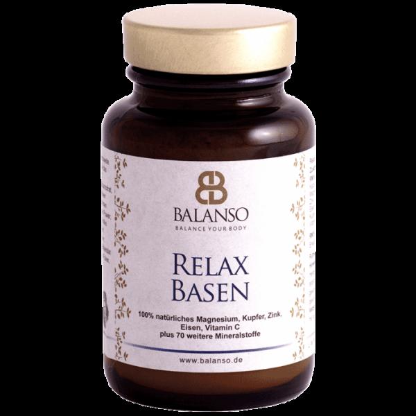 RelaxBasen 70g Sparpaket 15+5