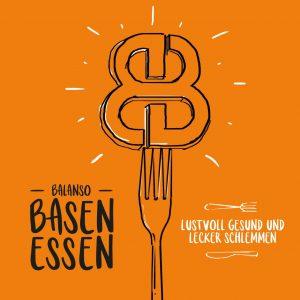 Basenessen Koch- und Lehrbuch
