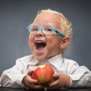 Natürliche Vitamine & Mineralien für Kinder - Power Gesundheitspaket für Kids - plus Basenbad als Geschenk
