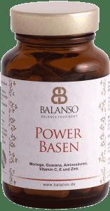 Natürliches Antibiotikum in Pflanzen - Chili natürliches Antibiotikum - pflanzlicher Energie Booster mit Powerbasen