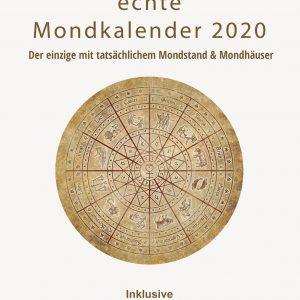 der echte Mondkalender 2020
