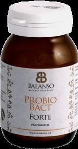 Probiotika und Immunsystem