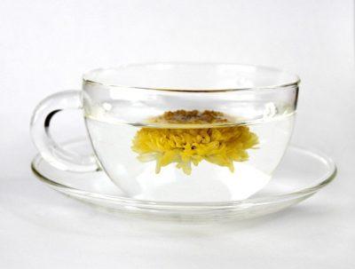 Basischer Tee und Basenpulver mit Wirkung