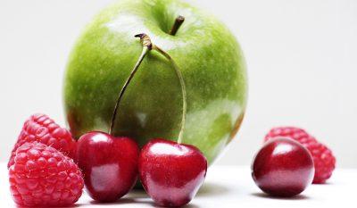 Schlank mit basischer Kost + Basenpulver