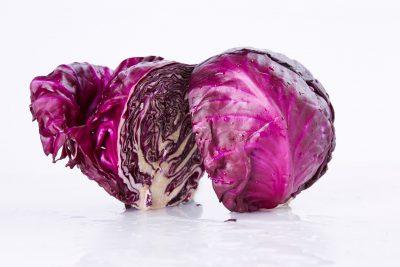 Basisches Gemüse + Basenpulver mit Wirkung →