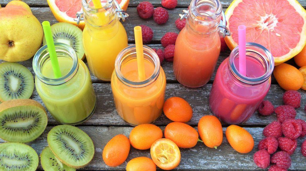 natürliches Vitamin C plus Korallen Kalzium