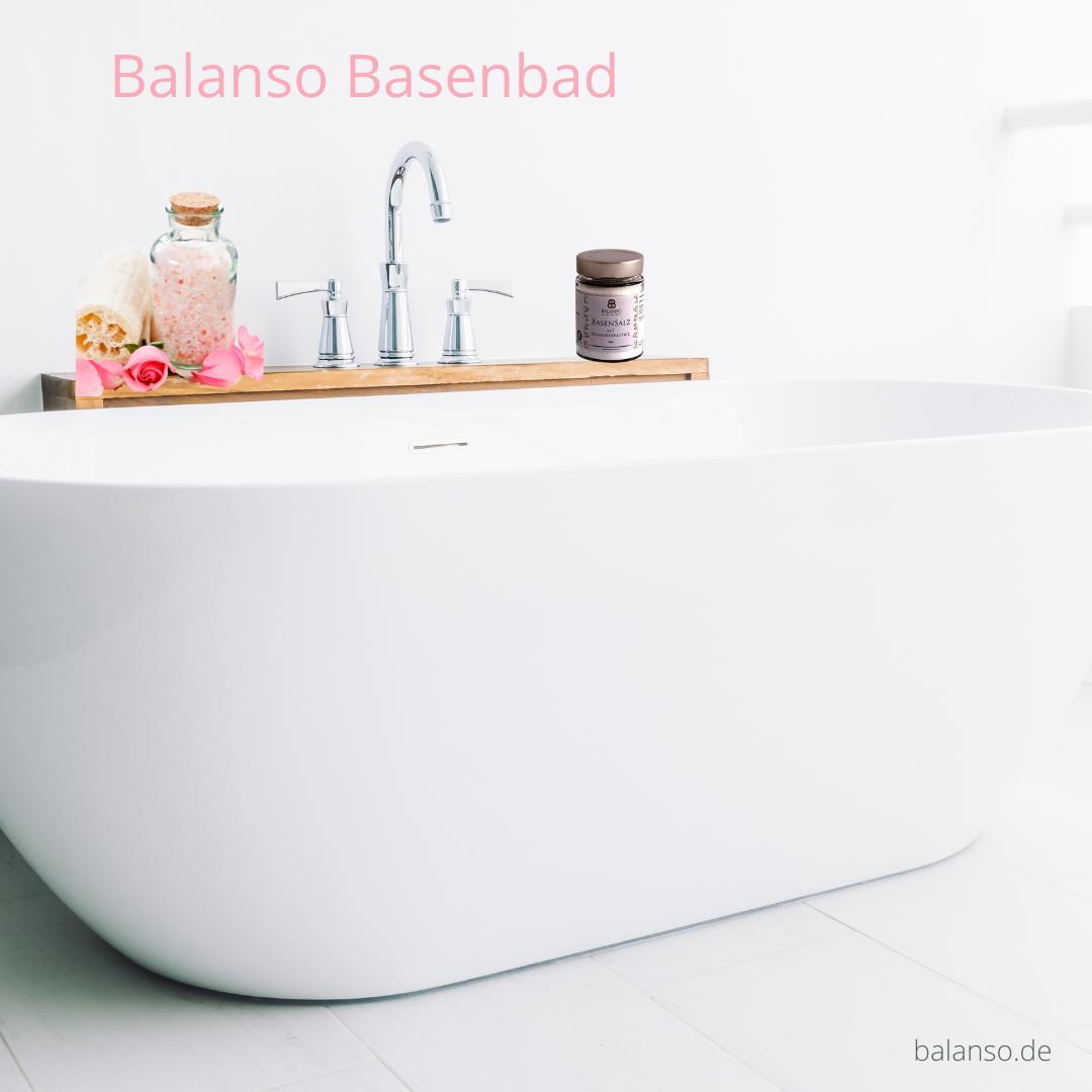 Balanso Basenbad