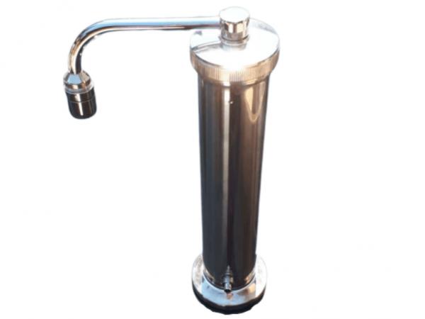 Seemanns-Eco-Wasserfiltersystem
